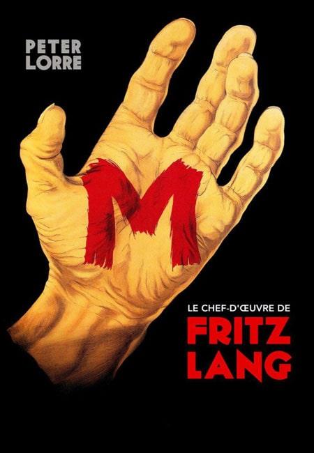 دانلود فیلمام دوبله فارسیM 1931