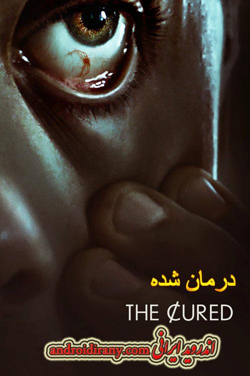 دانلود دوبله فارسی فیلم درمان شده The Cured 2017