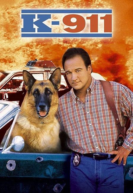 دانلود فیلم کی ۹۱۱ K-911 1999