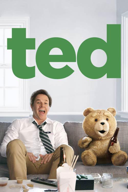 دانلود فیلم تد دوبله فارسی Ted 2012