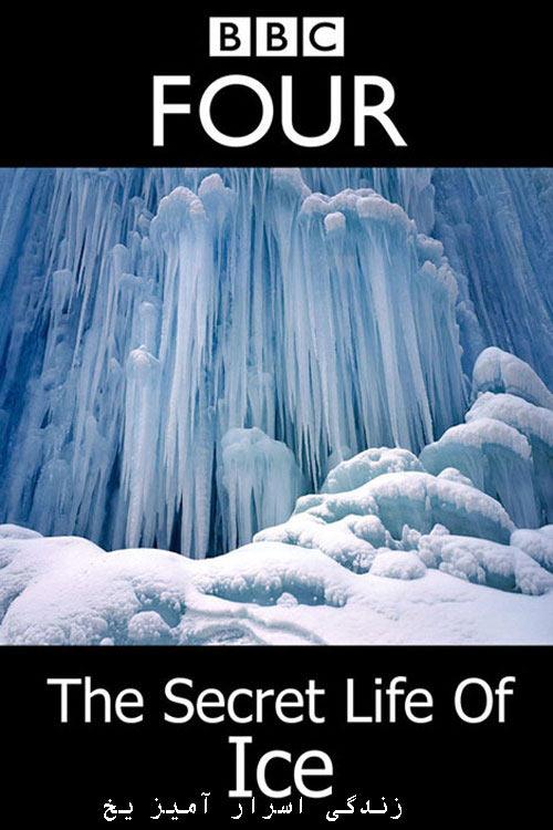 دانلود مستند زندگی اسرار آمیز یخ دوبله فارسی The Secret Life of Ice 2011