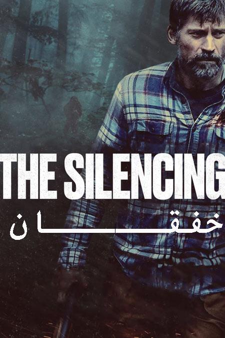 دانلود فیلم سرکوب دوبله فارسی The Silencing 2020