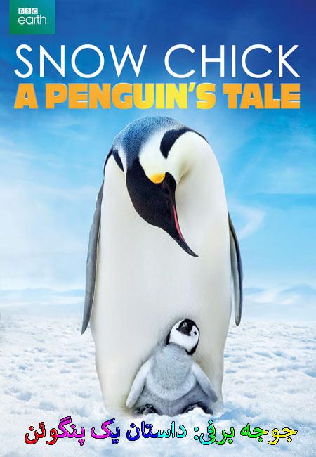 دانلود مستند جوجه برفی: داستان یک پنگوئن دوبله فارسی Snow Chick: A Penguins Tale 2015