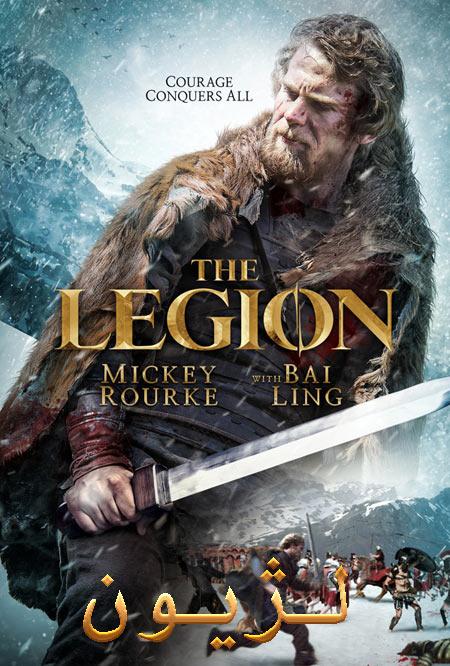 دانلود فیلم لژیون دوبله فارسی The Legion 2020