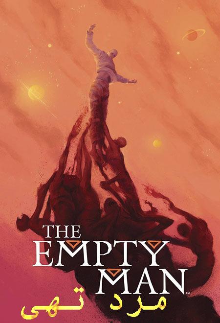دانلود فیلم مرد تهی دوبله فارسی The Empty Man 2020