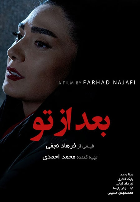 دانلود فیلم بعدازتو One Night in Tehran 2019