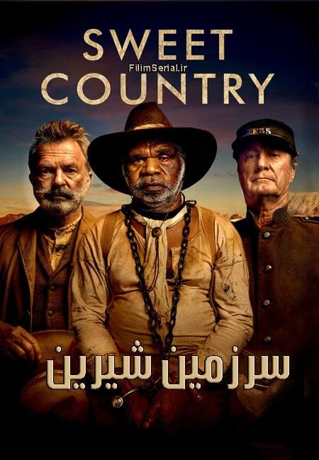 دانلود فیلم سرزمین شیرین Sweet Country 2017