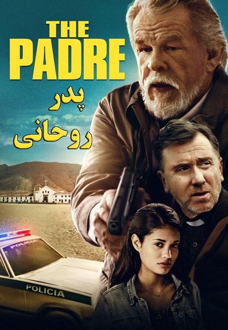 دانلود فیلم پدر روحانی The Padre 2018