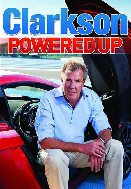 دانلود مستند کلارکسون: پاور آپ Clarkson: Powered Up 2011